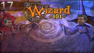 Wizard101 | New Players Guide Episode 17 | Wizard City | Level 12 Myth Spell Quest