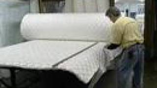Making A Mattress 1 Of 4