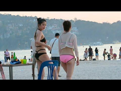 Patong Beach, Phuket 2016