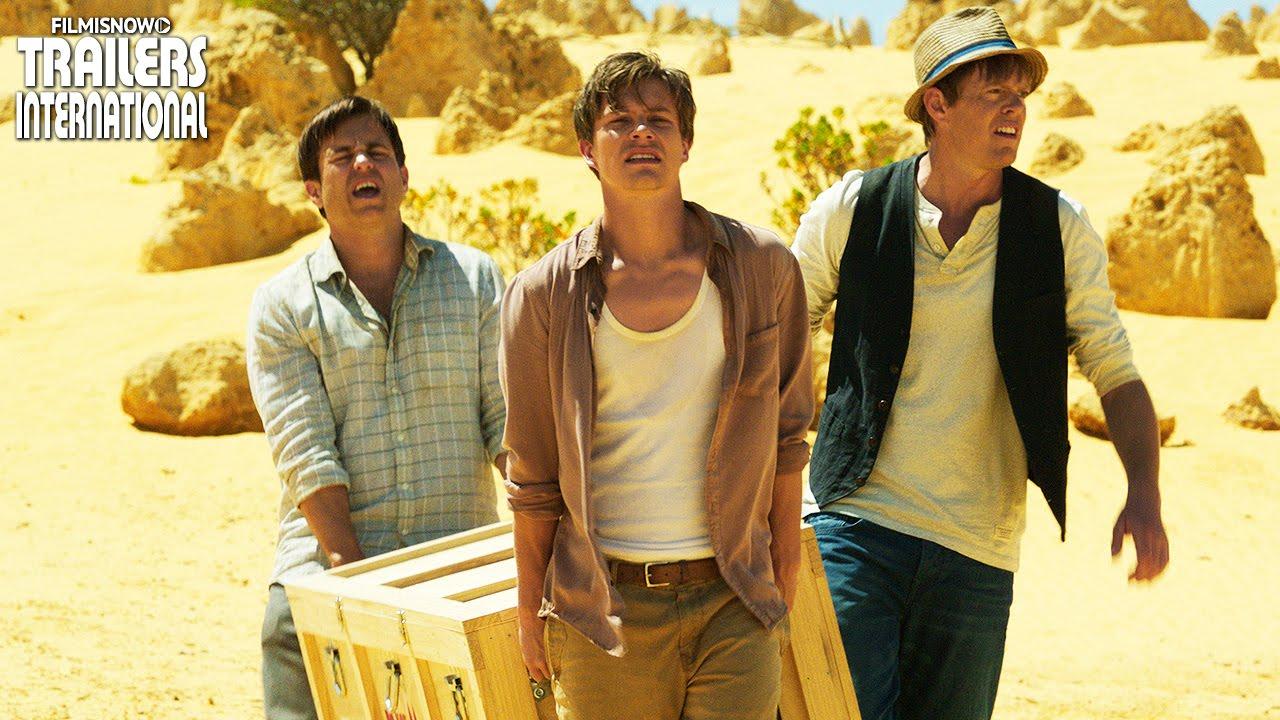 A Few Less Men | Official Trailer [Comedy] HD