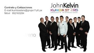 Y Como es el - John Kelvin y Kumbia Stars Orquesta Internacional