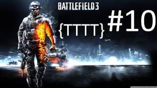 Battlefield 3 - Walkthrough - Part 10 - Mission Thunder Run [HD] (PC/XBOX 360/PS3)