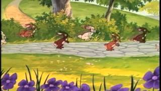 Peter Rabbit's Hippity Hop