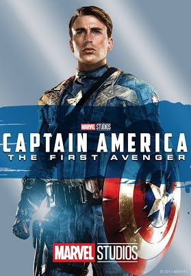captain america the first avenger full movie youtube free