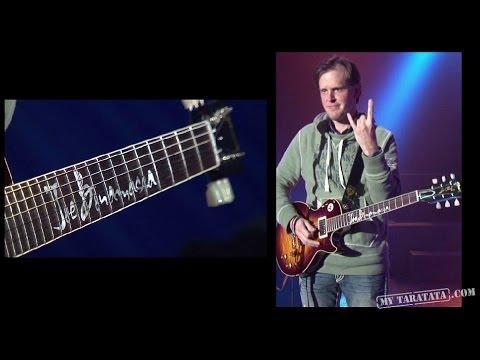 Taratata Backstage - Joe Bonamassa (