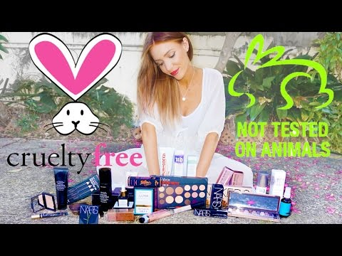 HUGE Cruelty-Free Makeup Haul from MECCA MAXIMA | Stephanie Lange