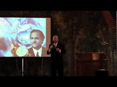 Andrew Basiago - Project Pegasus & Mars Teleportation