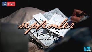 Sunday Sermon | 09.06.20