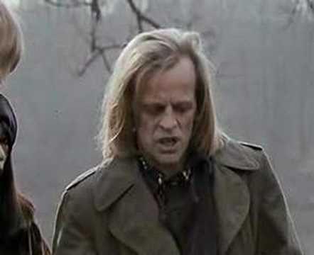Klaus Kinski Interview 1971