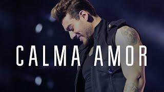 Lucas Lucco - Calma Amor (DVD O Destino - Ao vivo)