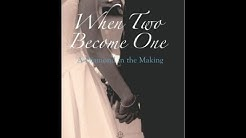 Dr Ray Morgan - When Two Becomes One - Marriage Counseling Brooklyn NY