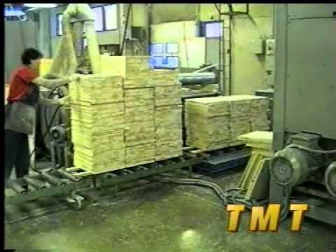 Мебель из карельской сосны, ТМТ