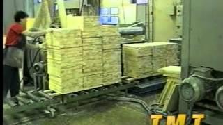 Мебель из карельской сосны, ТМТ(Производство мебели из карельской сосны. Технология и этапы изготовления. Как делают кухни и корпусную..., 2015-08-12T15:00:32.000Z)