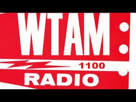 WTAM, Cleveland- Zenith TransOceanic 600- Battery Pack