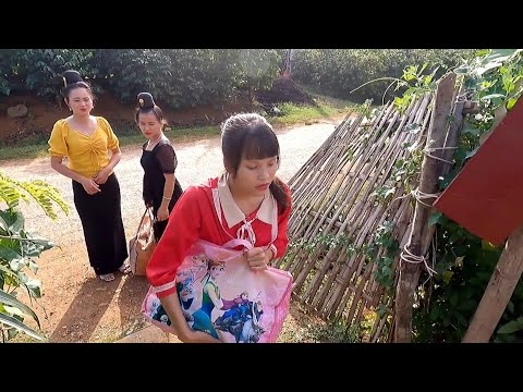 xem phim hậu cung như ý truyện - phim tiếng Thái ( Mia Vang Hươn Pay Trảng Hà Nội Phùa dú Hươn Liêng Lụ ) Tập 19