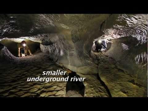 A Journey Through Time: Puerto Princesa Underground River