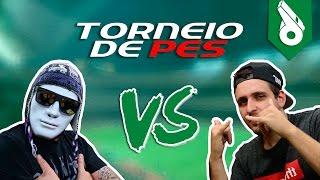 TORNEIO DE PES - BOLÍVIA VS MIL GRAU