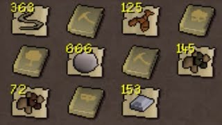 Getting Free XP Books on OSRS(Road to max through temple trekking xp tomes. Can it be done? Hell to the *** no. Temple Trekking: http://2007.runescape.wikia.com/wiki/Temple_Trekking ..., 2016-05-28T17:00:03.000Z)