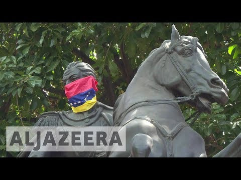 Venezuela's top court orders jailing of opposition mayor