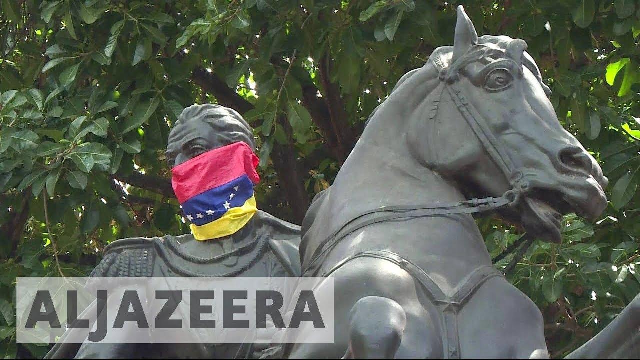 Venezuela's top court orders jailing of opposition mayor