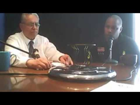Conservative Roundtable 10 21 2016