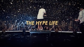 Hoodie Allen - THE HYPE LIFE (Chapter 1: Hoodie Mob)