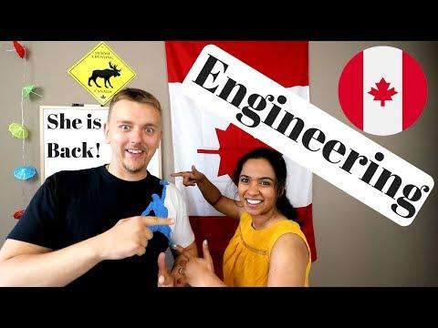 Engineering Career in Canada   Canada Immigration