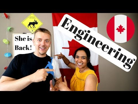 Engineering Career In Canada | Canada Immigration