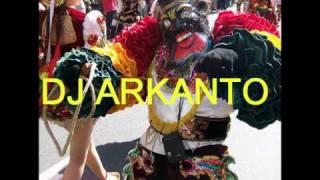 MIX SAYA CAPORAL(ritmo de tradiccion-grupo bolivia)DJ ARKANTO.wmv
