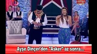 Download Video Ayşe Dincer & Ankaralı Namık Özür Diliyorum Senden 20 MP3 3GP MP4