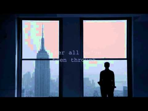 Goodbye to You   Ben Harper & The Innocent Criminals   Lyrics ☾☀