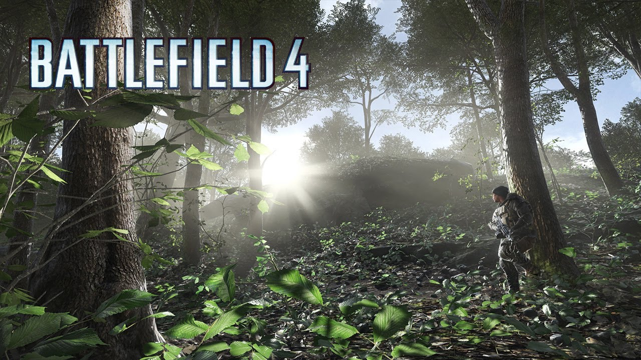Battlefield 4: Official Frostbite 3 Feature Video