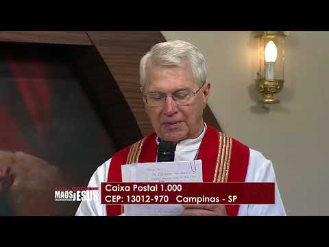 Novena Mãos Ensanguentadas de Jesus - 25/07/18 - 7º dia - A Cruz