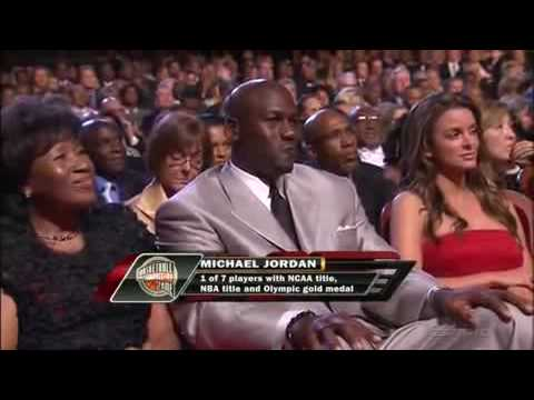 Michael Jordan - Greatest Basketball Player of All Time