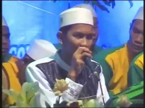 Team Hadroh Al-fatih