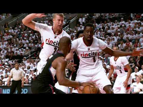 Best of Playoffs Phantom: Clippers vs Trail Blazers Game 3