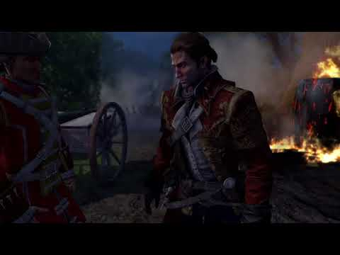 ASSASSIN'S CREED ROGUE #19 SEQUENCE 04 MEMORY 02 鎧と剣