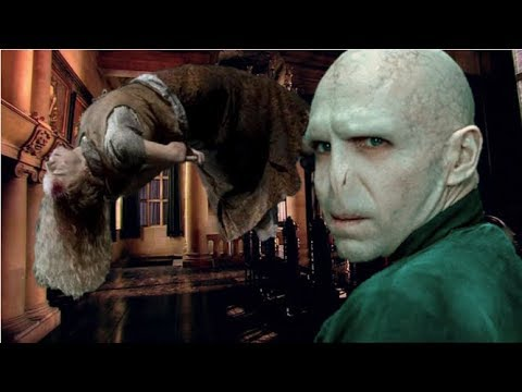 Why Did Voldemort Make An Example Of Charity Burbage?