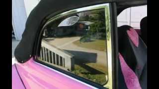 1972 Volkswagen Super Beetle Convertible,  Auto Appraise, Inc., www.autoappraise.com, 810-694-2008