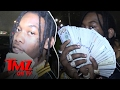 The Atlanta Falcons Lost and So Did Offset From Migos! | TMZ TV