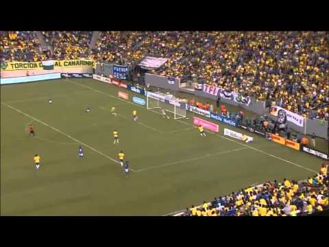 Brazil vs Ecuador 1 0 All Goals and Full Match Highlights Friendly Match 2014 FULL HD