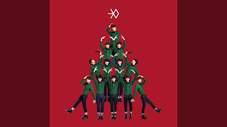 Youtube: The First Snow (Chinese Ver.) / EXO