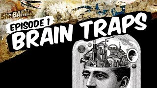 Shabam! Ep1 - BrainTraps
