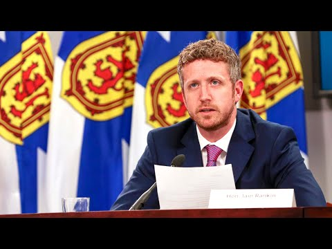'We're asking for a week': N.S. Premier Rankin speaks out on outrage over N.B. border | COVID-19