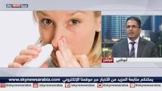 الزكام يؤثر أكثر على النساء