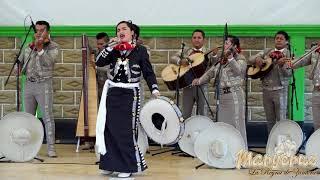 NO LLEGA EL OLVIDO 💔 MaryCruz y Mariachi El Gallo de Oro de Tlaxcala