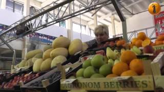 Жители Волгограда о росте цен: лучше курицу возьму, чем гранаты из Перу
