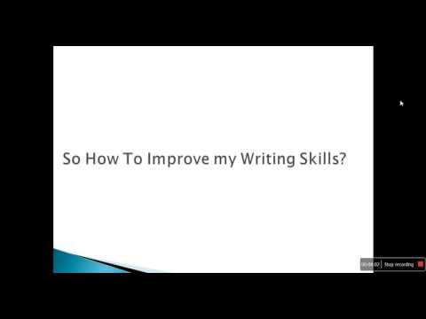 What is Content Writing - Content Writing Training in Chennai - Payilagam