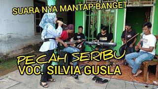 Pecah Seribu (Elvy Sukaesih) - COVER Dangdut