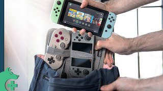 What's in my Switch Bag? [2020]